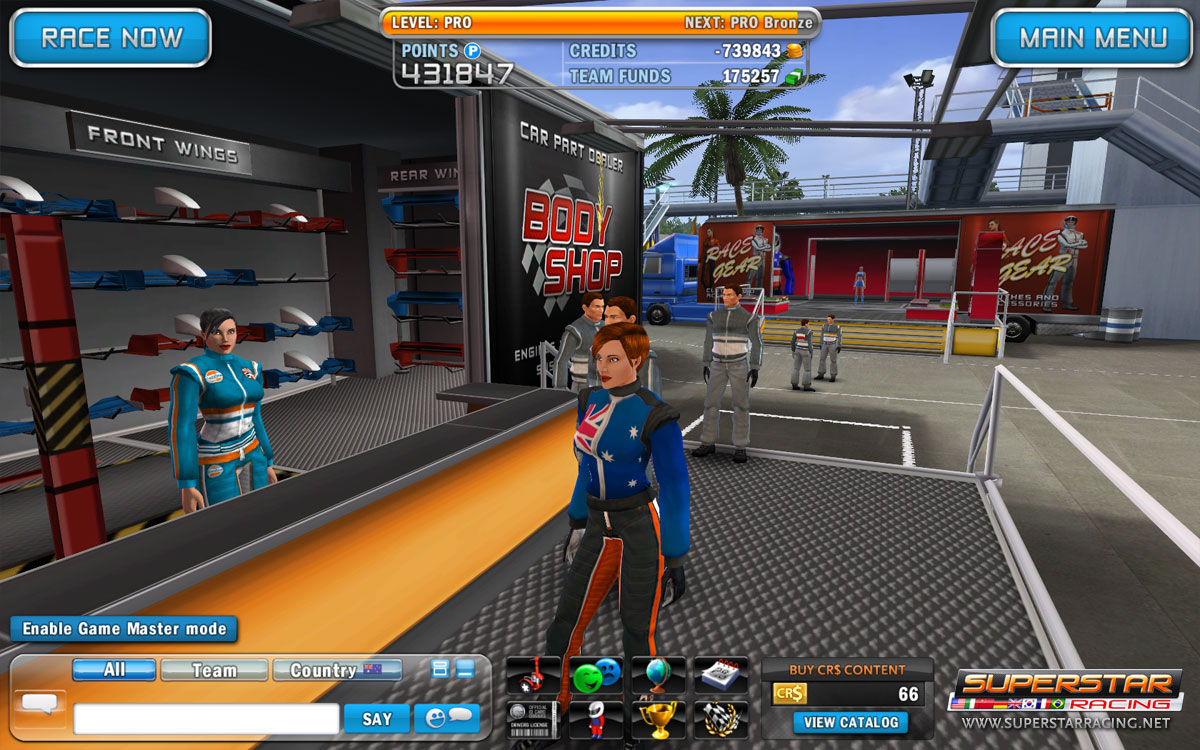 Game For Cars Download